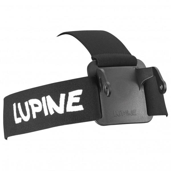 Lupine - Stirnband Betty R - Headlamp accessories