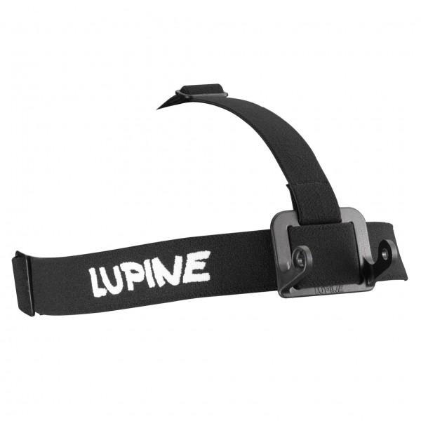 Lupine - Stirnband Piko/Neo - Stirnlampenzubehör (2015)