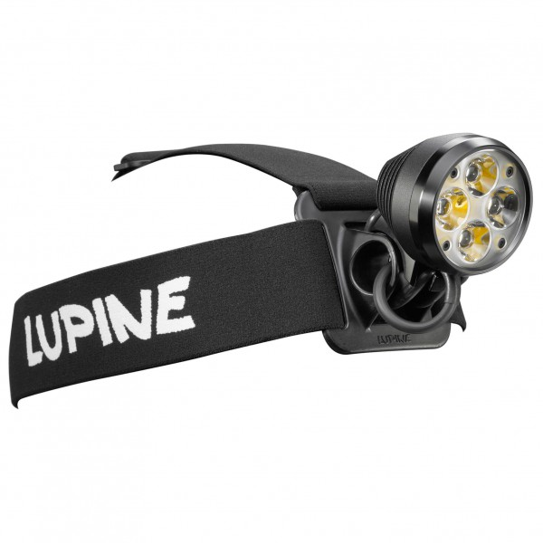 Lupine - Wilma X7 - Headlamp