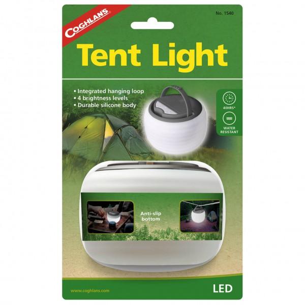 Coghlans - Tent Light - Lampe à LED