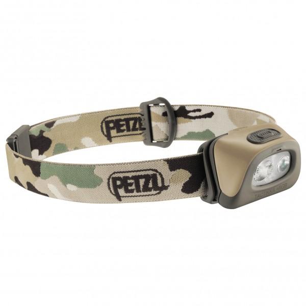 Petzl - Tactikka+ RGB - Hoofdlamp