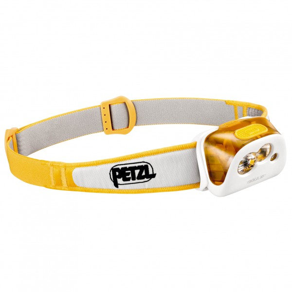 Petzl - Tikka XP - Lampe frontale