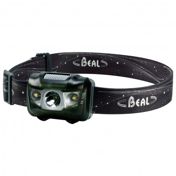 Beal - FF 120 - Stirnlampe