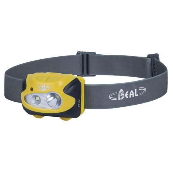 Beal - FF 150 - Stirnlampe