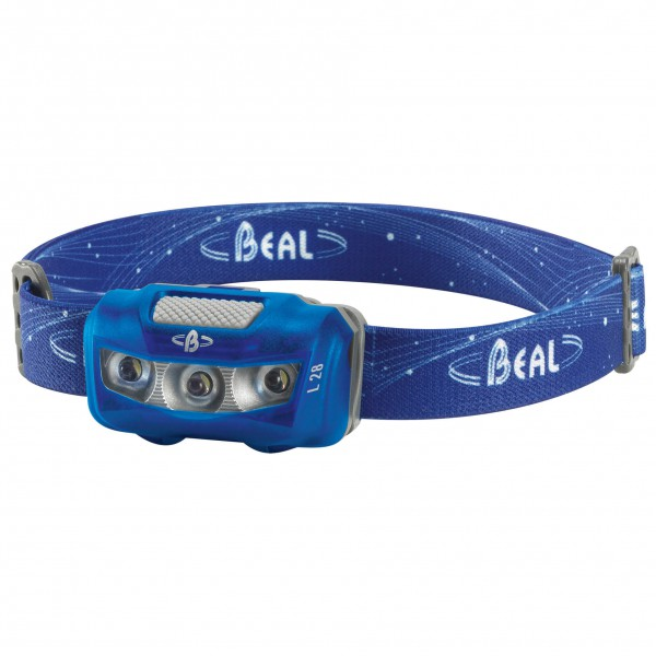 Beal - L 28 - Lampe frontale