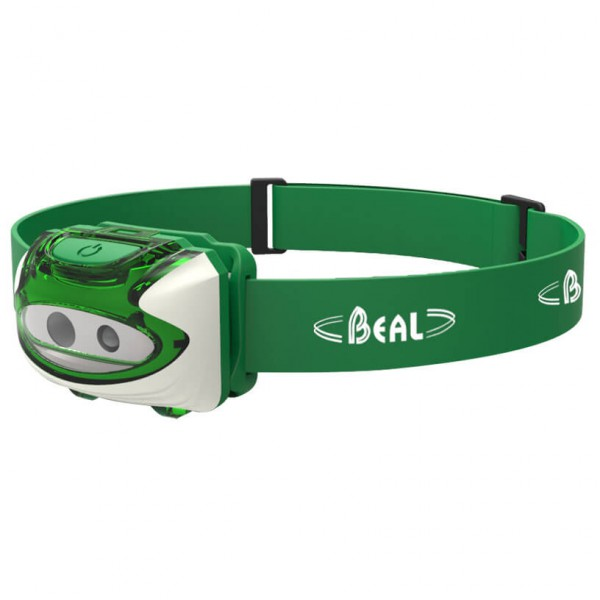 Beal - L 80 - Stirnlampe