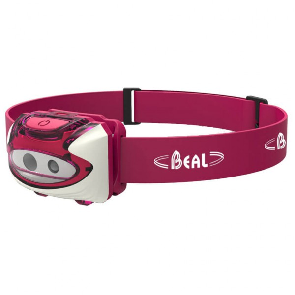 Beal - L 80 - Lampe frontale
