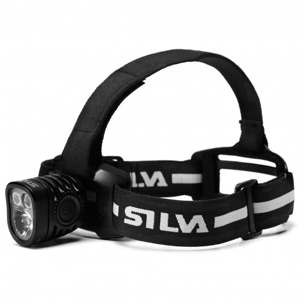 Silva - Headlamp Exceed XT - Lampe frontale