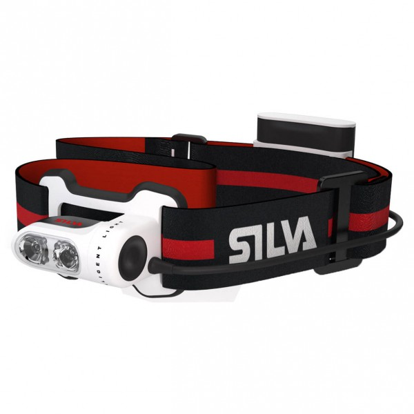 Silva - Headlamp Trail Runner 2 - Lampe frontale