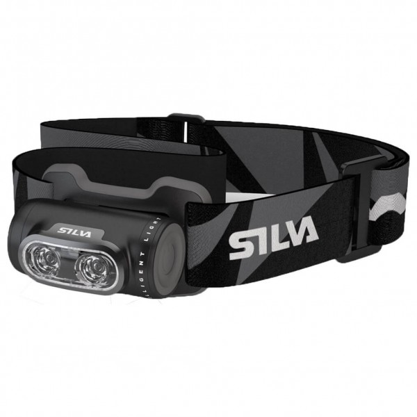 Silva - Headlamp Ninox 2 - Pandelampe