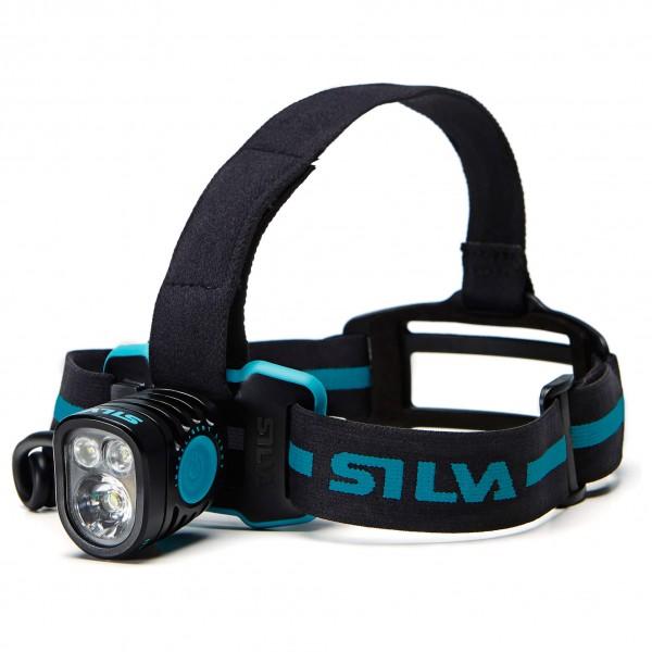 Silva - Headlamp Exceed X - Otsalamppu
