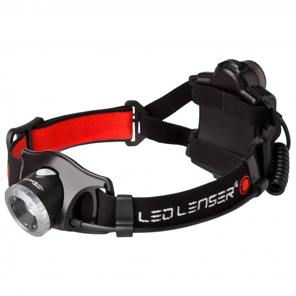 LED Lenser - H7R.2 - Stirnlampe