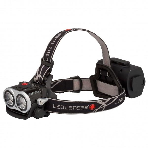 LED Lenser - XEO 19R - Lampe frontale