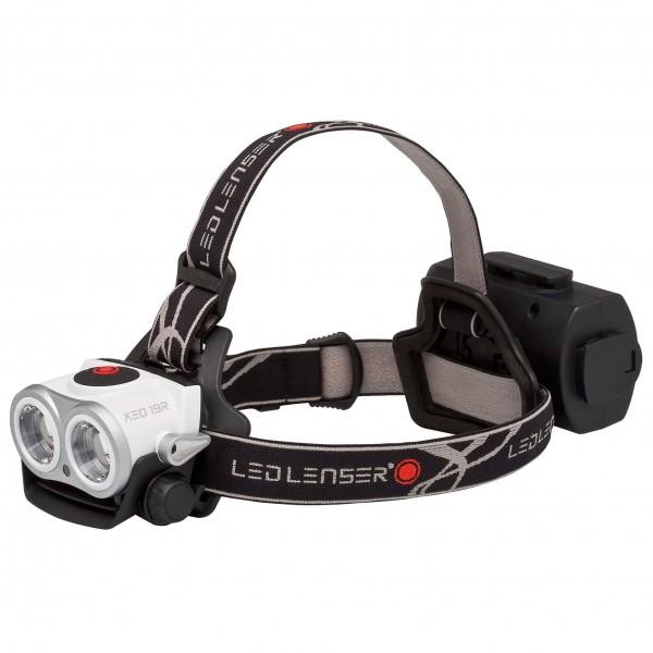 Ledlenser - XEO 19R - Stirnlampe