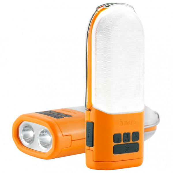 BioLite - Powerlight - Lampe à LED