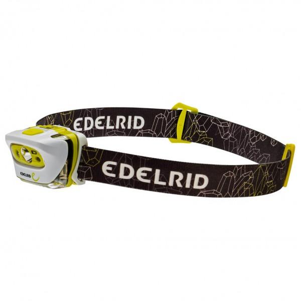 Edelrid - Cometalite - Hoofdlamp