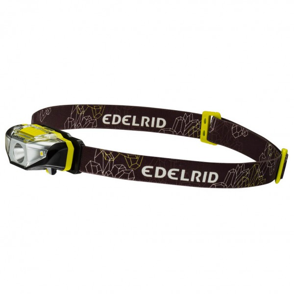 Edelrid - Novalite - Stirnlampe