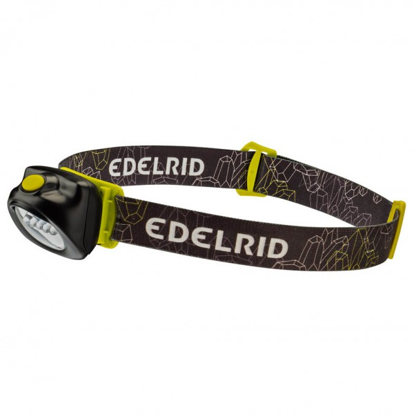 Edelrid - Pentalite - Head torch