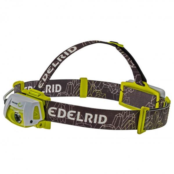 Edelrid - Tauri - Linterna frontal