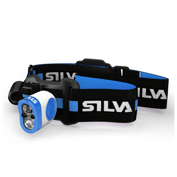 Silva - Trail Speed Plus - Hoofdlamp