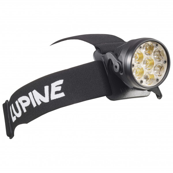 Lupine - Betty RX14 - Stirnlampe