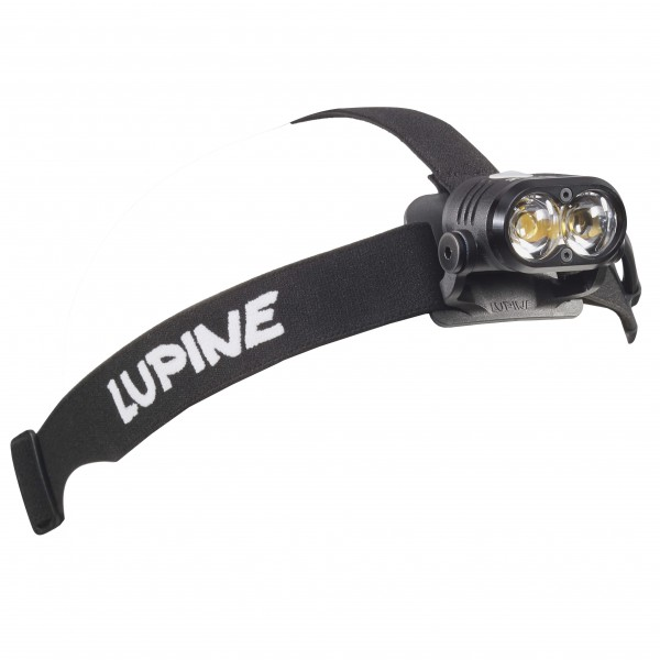 Lupine - Piko X4 - Stirnlampe