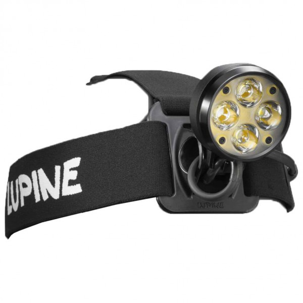 Lupine - Wilma X7 - Lampe frontale