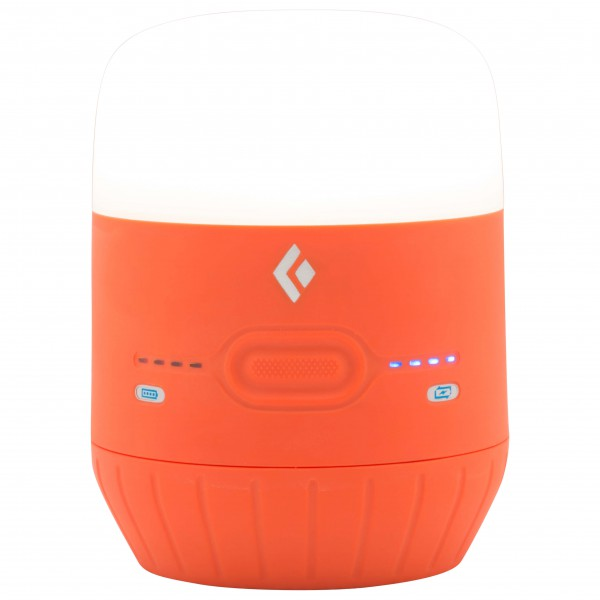 Black Diamond - Moji Charging Station - LED-lys