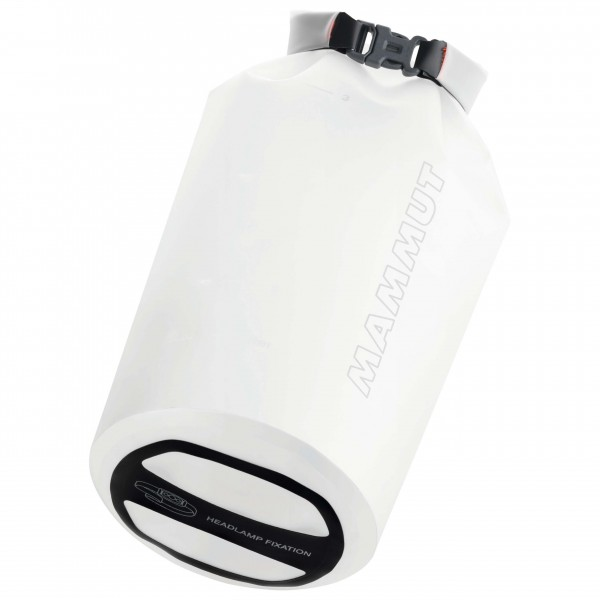 Mammut - Ambient Light Dry Bag - Headlamp