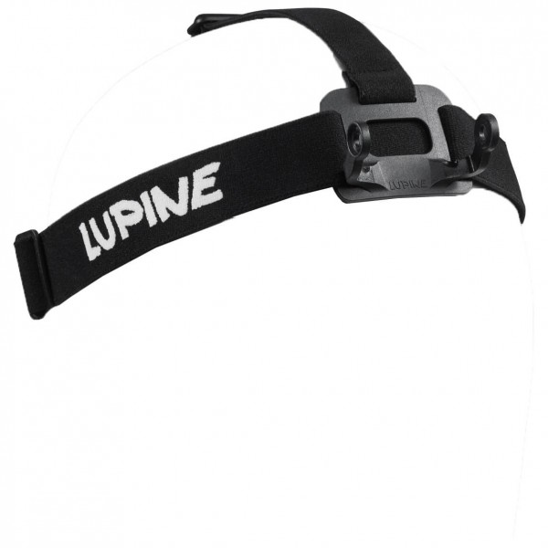 Lupine - Piko/Piko R Fastclick - Stirnband