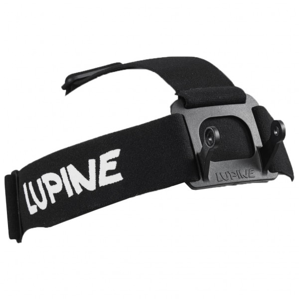 Lupine - Stirnband Wilma - Headlamp