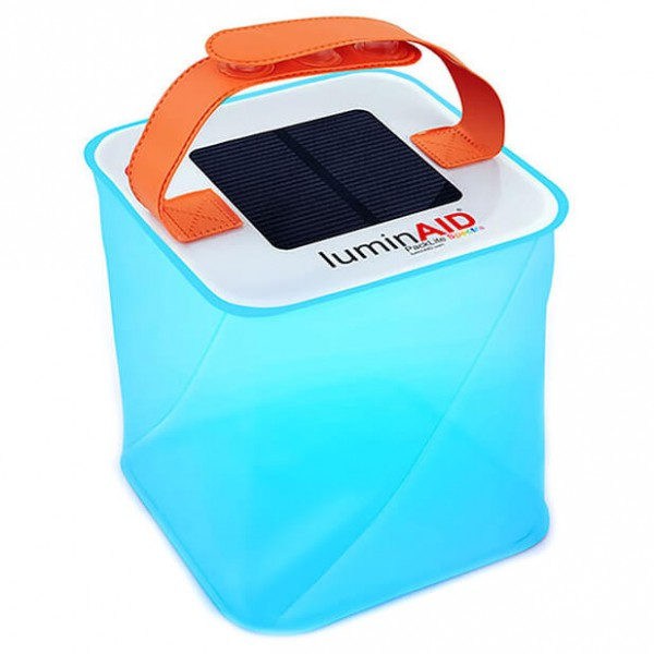 Luminaid - PackLite Spectra - LED lamp