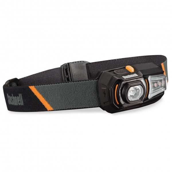 Bushnell - Stirnleuchte Rubicon 125 RC - Headlamp