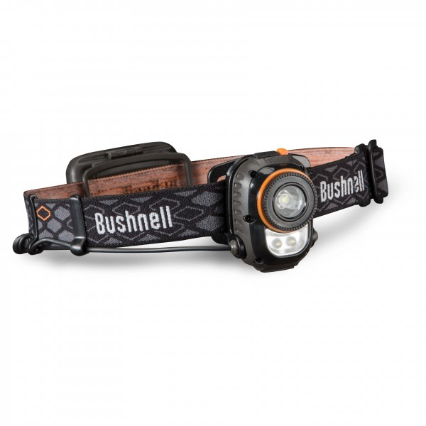 Bushnell - Stirnleuchte Rubicon 173 - Headlamp