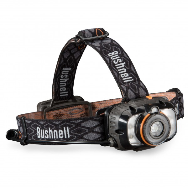 Bushnell - Stirnleuchte Rubicon 250 - Headlamp