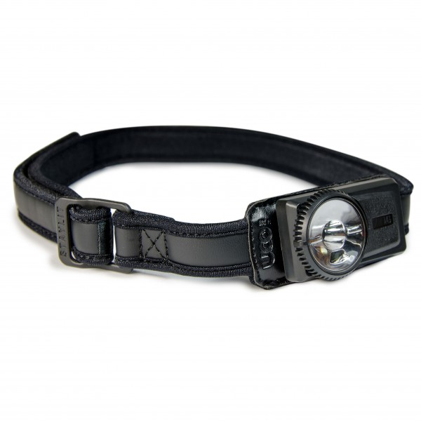 UCO - Stirnleuchte A-45 Comfort-Fit - Headlamp