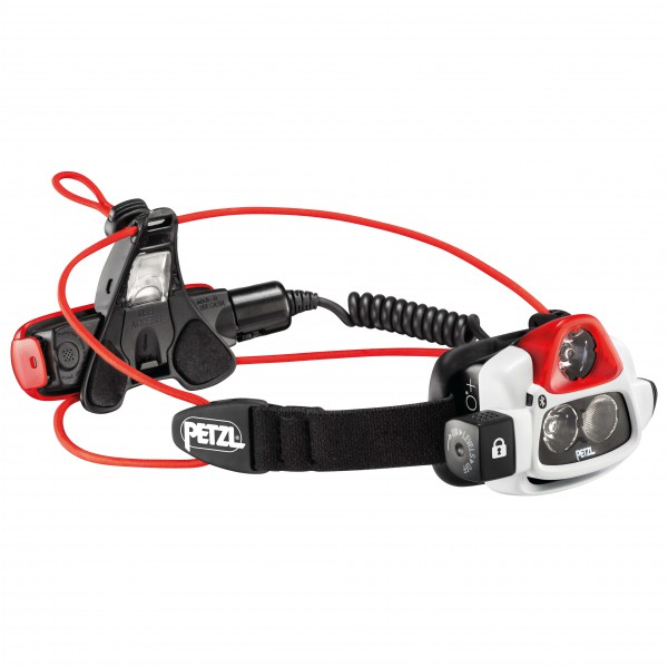 Petzl - Nao+ - Lampe frontale