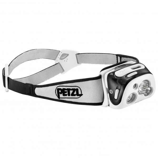 Petzl - Reactik+ - Headlamp