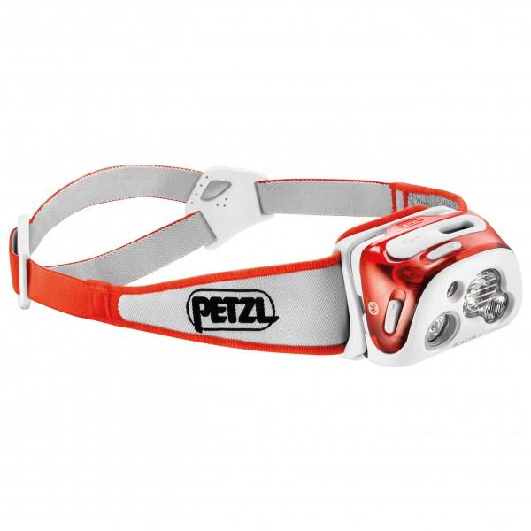 Petzl - Reactik+ - Stirnlampe