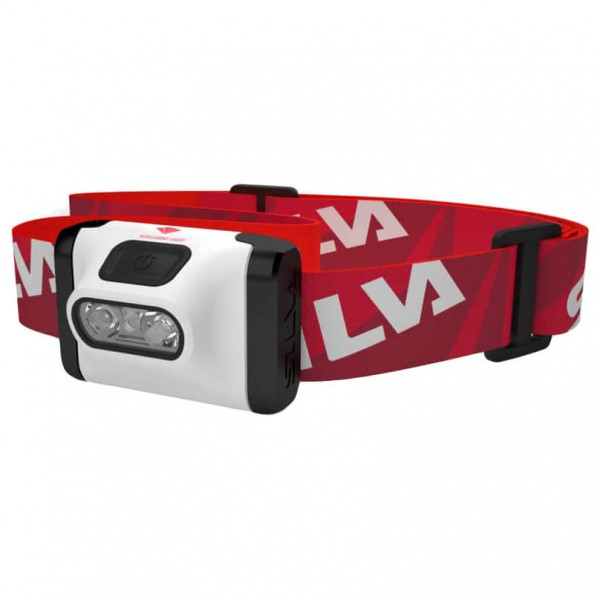 Silva - Headlamp Active - Lampe frontale