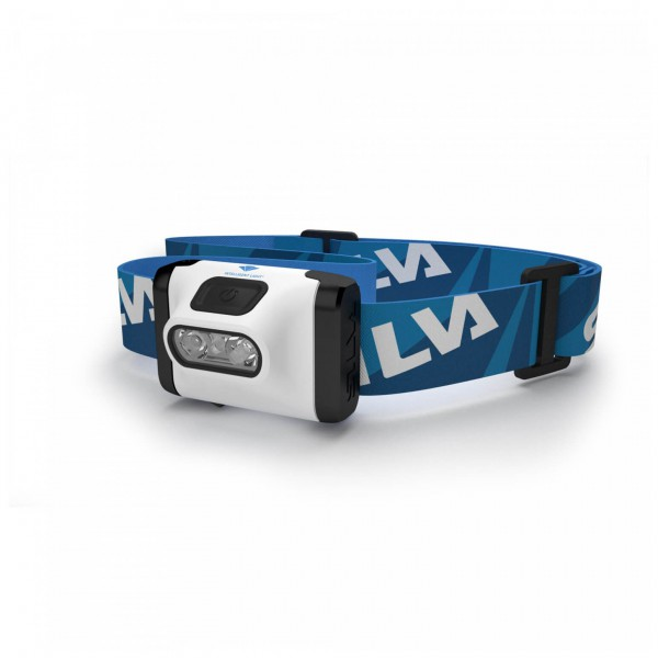 Silva - Headlamp Active XT - Otsalamppu