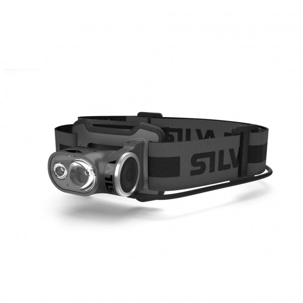 Silva - Headlamp Cross Trail 3X - Hoofdlamp