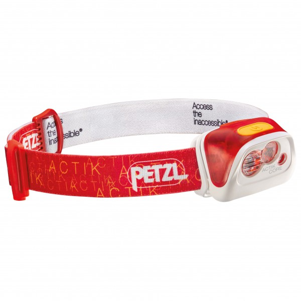 Petzl - Actik Core - Stirnlampe