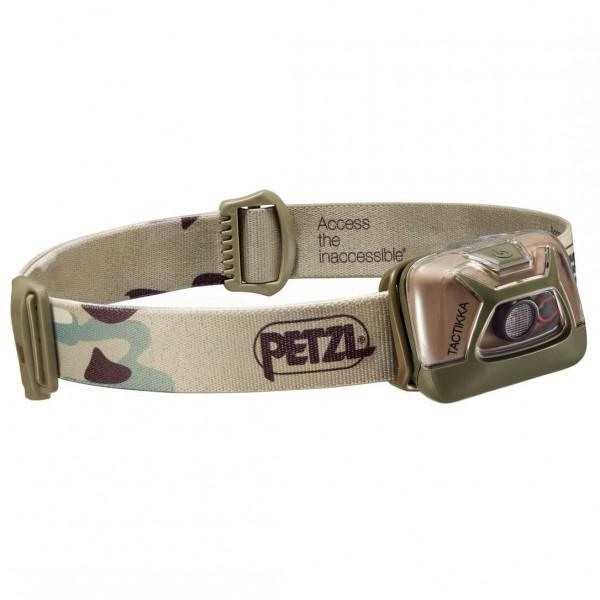 Petzl - Tactikka - Stirnlampe