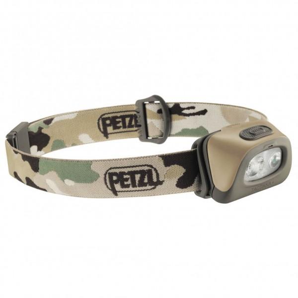 Petzl - Tactikka + - Headlamp