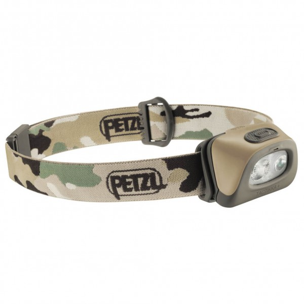 Petzl - Tactikka + - Head torch