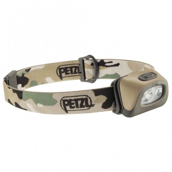 Petzl - Tactikka + - Stirnlampe