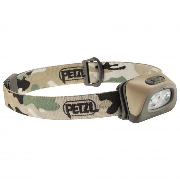 Petzl - Tactikka + RGB - Otsalamppu