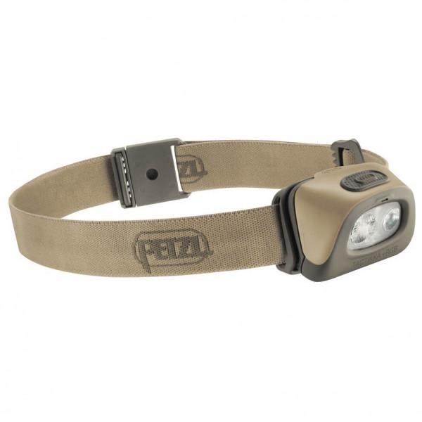 Petzl - Tactikka + RGB - Hoofdlamp