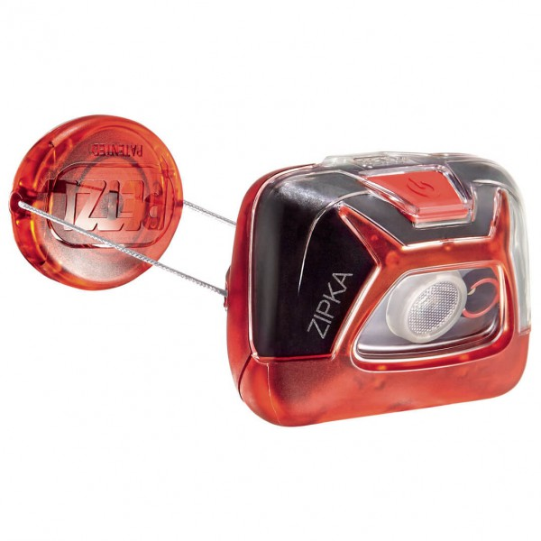 Petzl - Zipka - Head torch